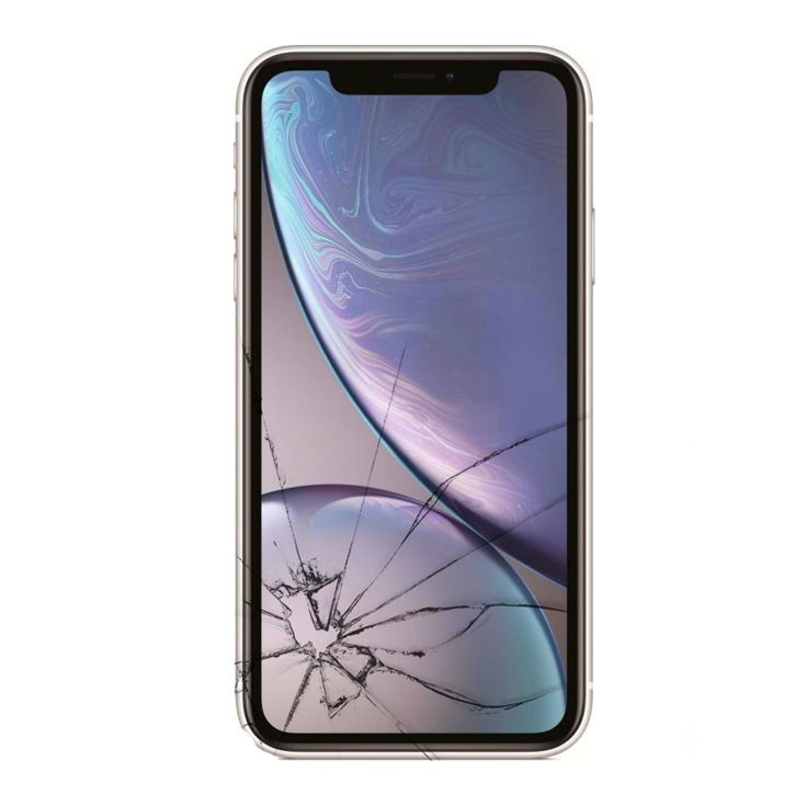 Замена дисплея iPhone XR (Apple Authorized Service Part)